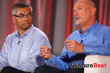 LinkedIn seeks new analytics chief after 2 big-data execs depart   #Digitalanyheter   Scoop.it