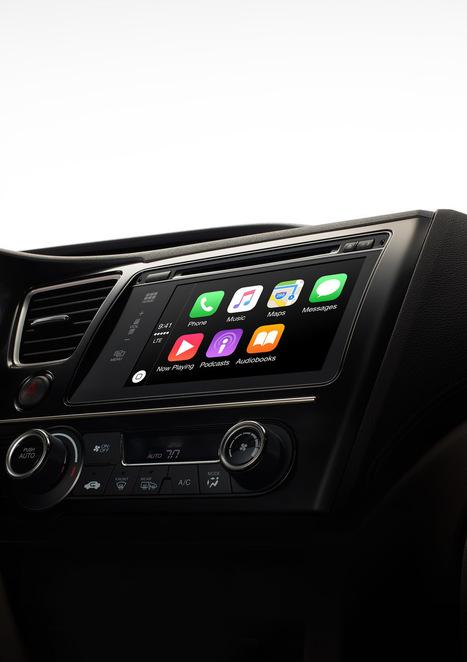 Apple | online radio | Scoop.it