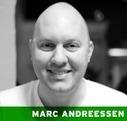 Marc Andreessen On The Future Of Enterprise | TechCrunch | Evolution of Work & Education | Scoop.it