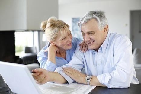 E-commerce : le nombre de seniors achetant sur internet s'envole en France (+44%) | Be Marketing 3.0 | Scoop.it