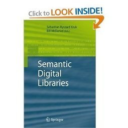 Download Semantic Digital Libraries | Research Trends in Knowledge Organisation Systems | Scoop.it