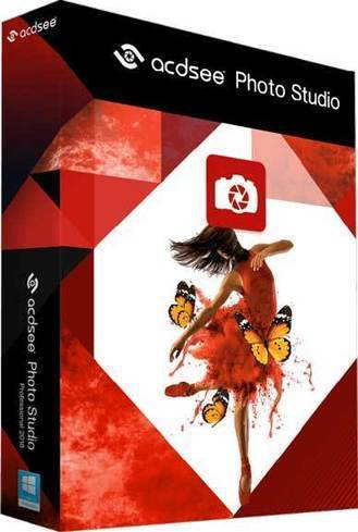 acdsee photo studio professional 2018 patch