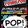 NY Comic Con 2012