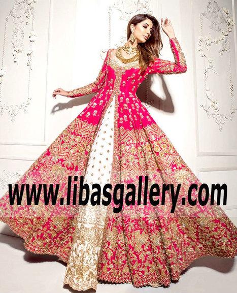 Customdresses Thread In Shop Pakistani Wedding And Bridal Dresses Groom Sherwani Kurta Scoop It,Short Beige Dresses For Wedding