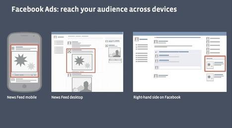 Nouveau guide publicitaire par Facebook (PDF) | Médias sociaux | Scoop.it