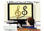 How To Improve Music Discovery and Sales On TV: A Billboard Special White Paper   Billboard.biz   Music Production Vault   Scoop.it