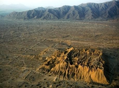 Pampa Grande, la última capital de la cultura Mochica y sus misterios por develar | Arqueología del Perú | Kiosque du monde : Amériques | Scoop.it