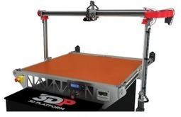 Large Format 3D Printing - MasterGraphics | 3D Printing and Innovative Technology | Scoop.it