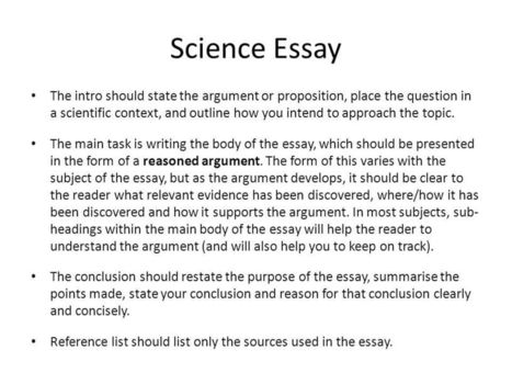 Scientific Revolution Essay Outline  Mistyhamel Scientific Revolution Essay Conclusion Hardni Buy School Assignments also Example Essay Papers  Narrative Essay Topics For High School