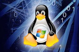 Microsoft fait partie des 20 plus gros contributeurs à Linux | Actualité Tech | Scoop.it