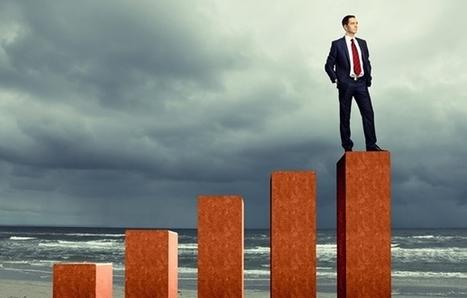 5 Qualities of Successful Entrepreneurs | ESP Business English | Scoop.it