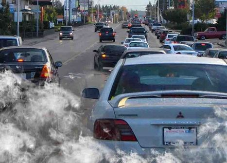 Impacts on human health of burning hydrocarbons | Sustain Our Earth | Scoop.it