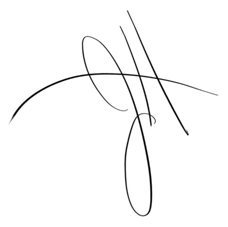 Capture A Signature On IOS
