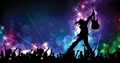 Five Strategies to Become a Link Building Rock Star | SEJ | Content Strategy |Brand Development |Organic SEO | Scoop.it