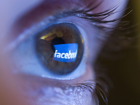 Facebook Makes Us Sadder And Less Satisfied, Study Finds : NPR | ADP Center for Teacher Preparation & Learning Technologies | Scoop.it
