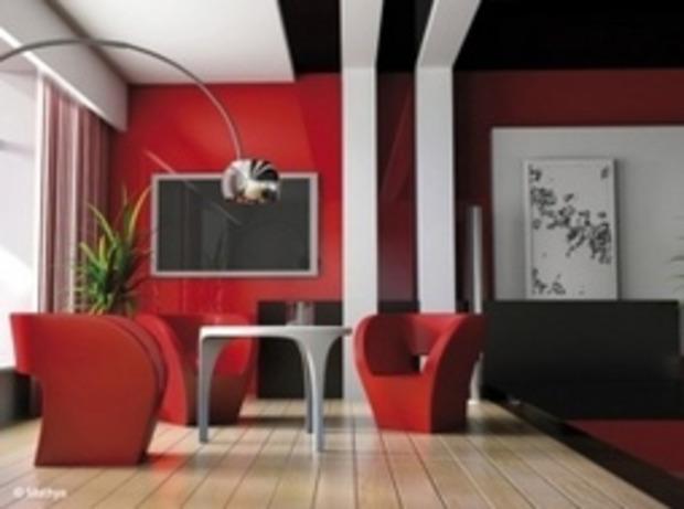 Je me crée un salon design en 4 étapes ! | La Revue de Technitoit | Scoop.it