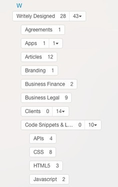 How (and Why) to Convert WordPress Tags from 'Flat' to 'Hierarchical' | HTML5 and CSS3 | Scoop.it