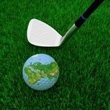 European Tour : Woods en souffrance | Globe Greens | Scoop.it