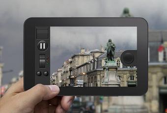 Le projet B3D | Bordeaux en 3D | Tourisme et innovation | Scoop.it