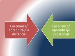 Comentario en ¿La formación presencial le gana en prestigio al e-learning? por ANTHONY MORA   Educación a Distancia y TIC   Scoop.it