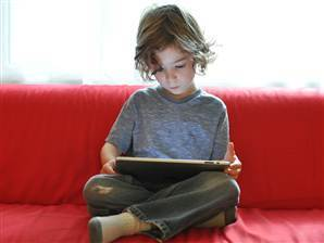 Great apps to get your kindergartner ready for school - NBCNews.com | iPads in kindergarten Best Practices | Scoop.it