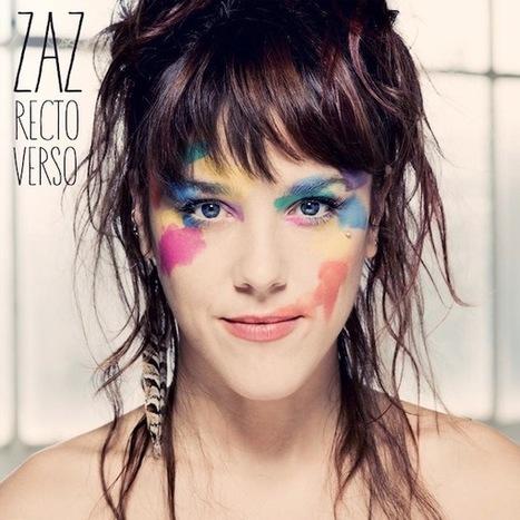 Les chansons de ZAZ en classe de FLE | Sites pour le Français langue seconde | Scoop.it
