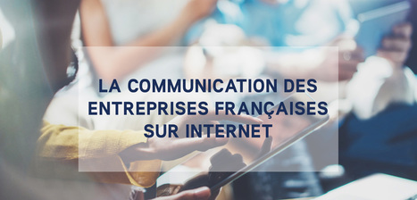 Les entreprises françaises sur Internet : une vraie marge de progression [Infographie] – Pour Les Patrons | BeinWeb - Conseils et Formation Webmarketing pour entrepreneurs et PME motivés | Scoop.it