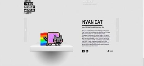 Inauguran 'online' el primer museo dedicado sólo a Internet - 20minutos.es | Red Social Glocal | Scoop.it