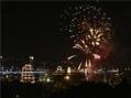 France Bleu | Un premier feu d'artifice à l'Armada de Rouen | Armada de Rouen 2013 | Scoop.it