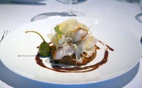 Maison Blanche | Excellens Magazine | Gastronomie Française 2.0 | Scoop.it