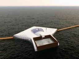 Tínedžer navrhol stroj, ktorý očistí oceány od ton plastov | Milujem prírodu | Scoop.it