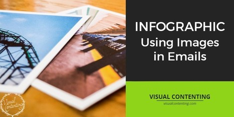 Using Images in Emails - Visual Contenting   Marketing Automation   Scoop.it