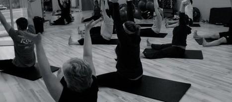 ELDOA | Classically Trained | Breath Deep Pilates | Scoop.it