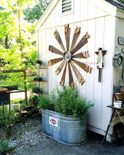 It's time to . . .  | Upcycled Garden Style | Scoop.it