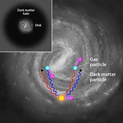 Ένα «τεστ ταχύτητας» για την σκοτεινή ύλη | SCIENCE NEWS | Scoop.it