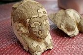 Arqueólogos checos descubren esculturas de gran valor en Sudán - Radio Praga | Ancient Egypt and Nubia | Scoop.it