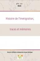 L'héritage de l'immigration postcoloniale comme expérience vécue (Amnis) | Géographie de la mémoire | Scoop.it
