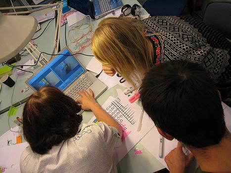 La animación como ayuda en el aprendizaje multimedia | Educar con las nuevas tecnologías | Scoop.it