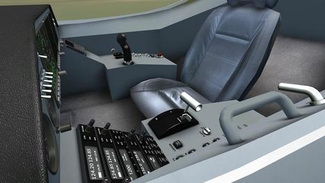 Swamp Wallaby update | Pacific flight-sim news | Scoop.it