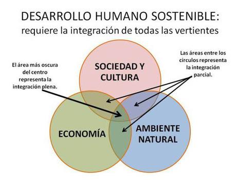 DESARROLLO-HUMANO-SOSTENIBLE | sociología | Scoop.it