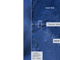 Australian geologists prove that a South Pacific island does not exist - io9 | geography and anthropology | Scoop.it