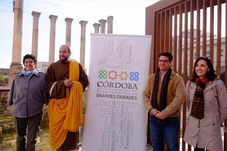 El Templo Romano de Córdoba acogerá talleres para divulgar la cultura romana | Odyssea : Escales patrimoine phare de la Méditerranée | Scoop.it