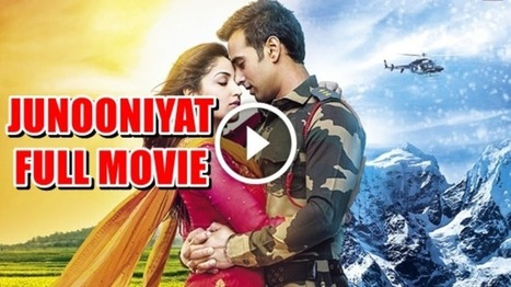 Junooniyat full movie in hd 1080p download