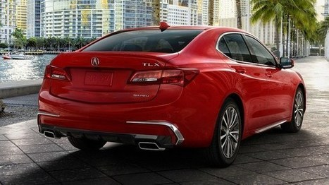 2020 Acura Tlx Type S Release Date And Price