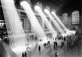 Historic Photos From the NYC Municipal Archives | architecture, technology & business | Scoop.it