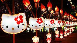 Hello Kitty, la gatita japonesa que conquistó el mundo, cumple 40 años - BBC Mundo - Noticias | Insight: Marketing, trending and guilty pleasures | Scoop.it