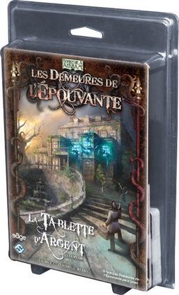 Tric Trac - actualite : Des extensions pour Les demeures de l'épouvante | Jeux de Rôle | Scoop.it