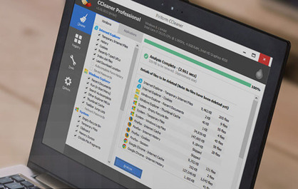 Piriform veröffentlicht Ccleaner 5.01 mit dem neuen Disk Analyzer, der die größten Platzfresser grafisch anzeigt.   Best Freeware Software   Scoop.it