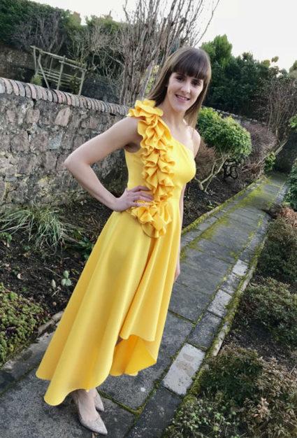 Luxury Dress Hire UK | Rent designer dres