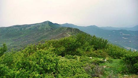 Il Monte Ceresa e la vita picena oltre gli 800 metri d'altezza | Le Marche un'altra Italia | Scoop.it